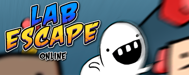 Lab Escape Online