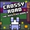 Crossy Road The Mistery World