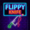 Flippy Knife Neon