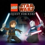 LEGO Star Wars the Quest for R2-D2