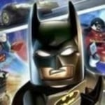 Lego Batman - DC Super Heroes