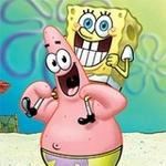 Spongebob - Sketch It, Guess It !