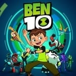 Ben 10 - Cannonbolt Crash