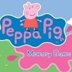 Peppa Pig - Peppa Memory