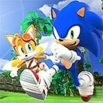 Sonic 3 & Knuckles Battle Race