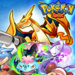 Pokemon Mega Game