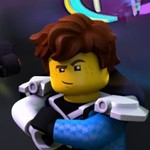 LEGO Ninjago Prime Empire : The Big Race
