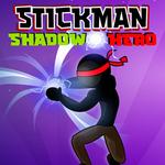 Stickman Shadow Hero
