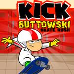 Kick Buttowski  Skate Rush